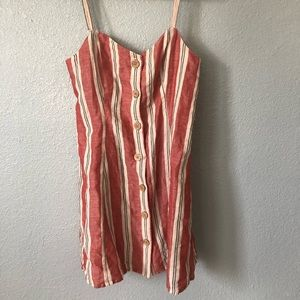 Urban Outfitter Women's Dress Size Small